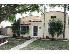 3317 W SAN PEDRO ST  TAMPA, FLORIDA 33629      3 Bedrooms, 3 Bathrooms  1530 Square Ft.