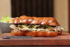 """{{{SIGH}}}-->The Chicken Sandwich at The Nomad - NYC- """"7 delicious sandwiches you need to eat this very moment"""""""