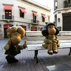 #mafalda #paseodelahistorieta #buenosaires #ba #santelmo by costa.ceci