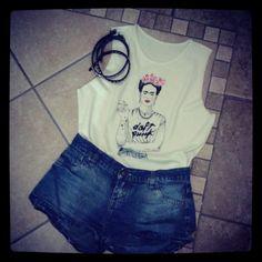 Ropa exclusiva para mujer SAISON www.facebook.com/Saison.camisetas