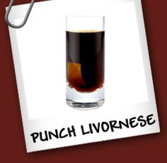 Punch Livornese