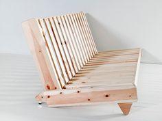 диван кровать рейка