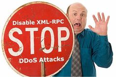 How to Protect WordPress from XML-RPC DDos Attack - http://www.designsave.net/2016/07/protect-wordpress-xmlrpc-ddos-attack.html
