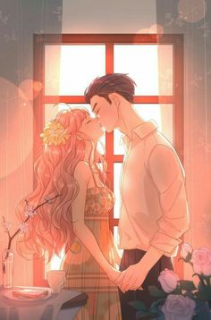 Please visit our website to support us! Couple Manga, Anime Couple Kiss, Anime Kiss, Couple Kiss Drawing, Love Drawings Couple, Romantic Anime Couples, Fantasy Couples, Cute Anime Couples, Anime Couples Hugging