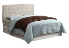 Chernoll Upholstered Platform Bed