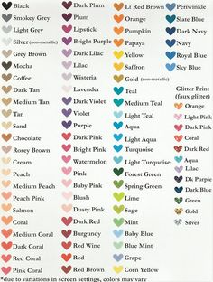 """Just like for color ref. """"Thank you for coming bridal shower tag, Floral Bridal Shower, Wedding Shower, Baby Shower, Spring Sh"""" English Vocabulary Words, Learn English Words, English Lessons, Math Vocabulary, Learn Spanish, Learn French, Fashion Vocabulary, English Writing, English Study"""