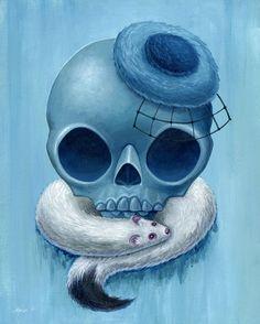 - 2013 - Skulls