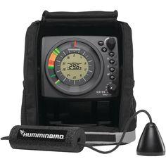 Humminbird Ice 55 Fishing Flasher