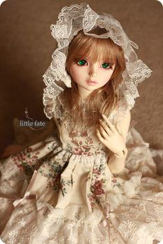 Garden Girl | by karinya★