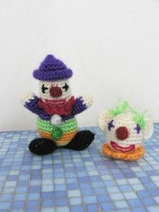 Free Amigurumi Patterns: Doll