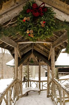 Christmas | Winter | Cozy | Christmas Decor | XMAS!!! Bebe'!!! Love this festive winter setting!!!