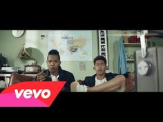 One of my favorite raps. That's not Jay-Z of course. Truly admire how Rizzle Kicks stay true to themselves & their opinions. (Song: Lost Generation by Rizzle Kicks)