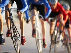 2 Workouts to Boost Your Cycling Speed