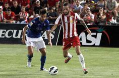 El Genoa piensa en Aleix Vidal - http://mercafichajes.es/12/12/2013/genoa-piensa-aleix-vidal/