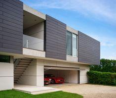 Fiber Cement #residential #architecture