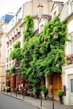 Au Vieux Paris d'Arcole   Flickr - Photo Sharing!