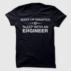 Sleep with an ENGINEER