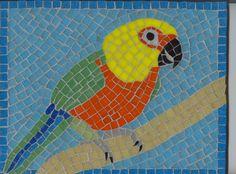 https://flic.kr/p/4uizNk   Parrot Mosaic