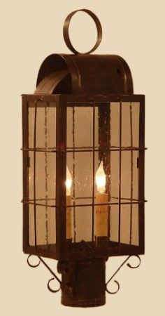 12 Best Colonial Post Lamps Images Outdoor Post Lights