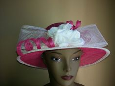 kentucky derby hats 005 by PATRICIA COOPER #millinery #hats #HatAcademy
