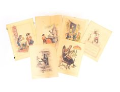 Six Vintage Cream of Wheat Ads Perfect for by NewFoundVintiques