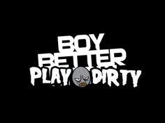 "Blam!  ""BOY BETTER PLAY DIRTY"" ft KREPT & KONAN - YouTube"