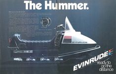 The original Hummer