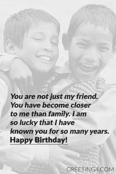 Short Birthday Wishes Messages For Best Friend - Celebrities Photos, Images, Wallpapers, Wishes Messages Happy Birthday Best Friend Quotes, Short Birthday Wishes, Happy Birthday Wishes For A Friend, Birthday Message For Friend, Best Friend Quotes Funny, Birthday Wishes For Boyfriend, Birthday Wishes Messages, Friendship Birthday Wishes, Message For Best Friend