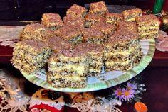 Retete Culinare - Prajitura Regala