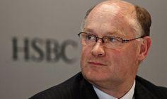 HSBC chairman warns against banking reforms // entrevistar a un banquero sin condicionamientos