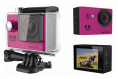 Freeshipping mini action camera sport camera with wide angle lens Built- in WIFI waterproof 35mm Camera, Mini Camera, Angles Images, Sports Camera, Camera Equipment, Photo Printer, Wide Angle Lens, Video Camera, Camcorder