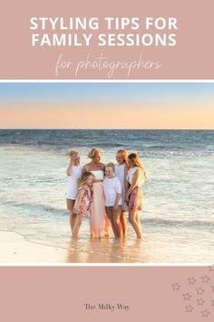 Styling Tips for Family Photography   What to wear to your next family photo session, including tips on color combos. #whattowear #familyphotooutfits #familyphotography #familyphotoshoot #photographytips #familyphotos Family Photo Outfits, Family Photo Sessions, Family Photos, Urban Family Photography, Children Photography Poses, Beach Portraits, Photographing Babies, Documentary, Styling Tips