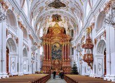 Jesuitenkirche Franz Xaver by xpintado #architecture #building #architexture #city #buildings #skyscraper #urban #design #minimal #cities #town #street #art #arts #architecturelovers #abstract #photooftheday #amazing #picoftheday