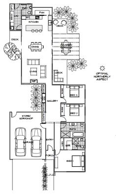 Mira | Home Design | Energy Efficient House Plans | | Green Homes Australia