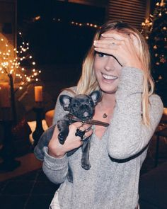 Marriage Proposal Ideas from HowHeAsked Karlie and Alec's Incredible Christmas Puppy Proposal
