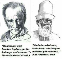 AKALIN YOLU BiRDiR✔ Great Leaders, My Hero, Einstein, Poetry, Feelings, Movie Posters, Twitter, Google, Candle