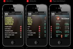 Call of Duty Elite – iPhone App