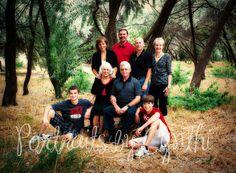 Extended Family Portraits {Nampa Idaho Photographer} » Portraits by Cynthi