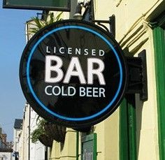 Bar Inglaterra