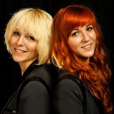 Check out MonaLisa Twins on ReverbNation Pop Music, Live Music, Glam Magazine, Viva Glam, Girl Bands, The Beatles, Latest Fashion Trends, Liverpool, Mona Lisa