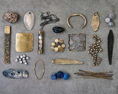 – Julie Cohn Design Jewelry – www. Contemporary Jewellery, Modern Jewelry, Metal Jewelry, Jewelry Art, Jewelry Gifts, Jewelery, Jewelry Accessories, Fine Jewelry, Handmade Jewelry
