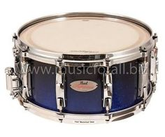 New & Factory Sealed Pearl Reference 14x5 Snare Drum in Ultra Blue Fade #376 - Free Ship USA - Ships Cheap Worldwide! http://www.musicforall.biz/