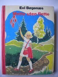 """""""Mette uten flette - Damms barnebibliotek 17"""" av Evi Bøgenæs"""