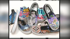 Hey, Rio Rancho is NOT participating this year...here's our chance! :) ALBUQUERQUE (KRQE)- High school art students around the nation are being given an opportunity to design a shoe and the winner would be sold in stores. Vans, a very popular shoe company, is inviting students to join in on the 6th annual Vans Custom Culture Art Competition. In partnership with Americans for the Arts, Journeys,…