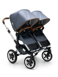 Bugaboo Donkey Weekender for twins