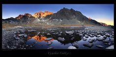 High Tatras High Tatras, Team Building Activities, My Heritage, Mountain Range, Mother Nature, Mount Everest, Natural Beauty, Seasons, Mountains