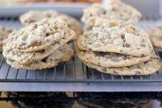 Milk Bar Mondays – Compost Cookies