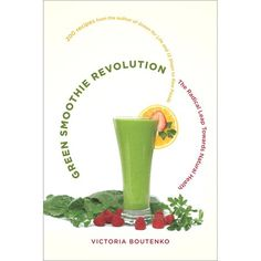 I pinned this Green Smoothie Revolution from the Fresh & Fit event at Joss & Main!