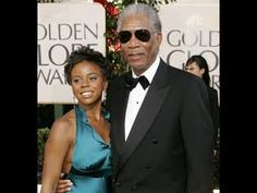 BIZARRE! Morgan Freeman's Granddaughter Killed/Exorcised at 33!