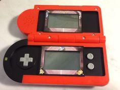 Pokemon Pokedex Handheld Electronic Game 2007 Jakks Pacific #pokemon